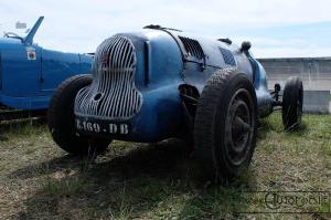 J-Galy-Spéciale-Citroën-1948-5-300x199 J Gali Spéciale 1948 Cyclecar / Grand-Sport / Bitza Divers Voitures françaises après guerre