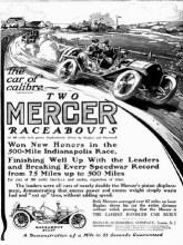 Mercer-racebout-race-225x300 MERCER 1912 Raceabout Cyclecar / Grand-Sport / Bitza Divers Voitures étrangères avant guerre