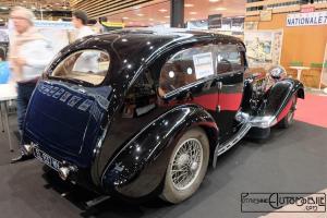 Delahaye-135-coupe-des-alpes-1936-Labourdette-5-300x200 Delahaye 135 1936 Coach Aerodynamique par Labourdette Voitures françaises avant-guerre