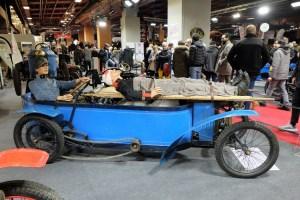 1911-BD2-Bedelia-ambulance-4-300x200 Retrospective Bédélia Cyclecar / Grand-Sport / Bitza Divers Voitures françaises avant-guerre