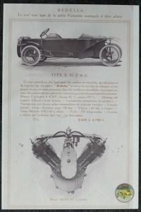 Bédélia-2-200x300 Retrospective Bédélia Cyclecar / Grand-Sport / Bitza Divers Voitures françaises avant-guerre