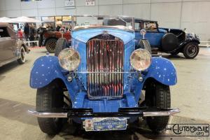 Delage-D6-cabriolet-Carlton-Carriage-1932-2-300x200 Delage D6 Cabriolet par Carlton Carriage de 1932 Divers Voitures françaises avant-guerre