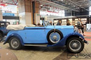 Delage-D6-cabriolet-Carlton-Carriage-1932-5-300x200 Delage D6 Cabriolet par Carlton Carriage de 1932 Divers Voitures françaises avant-guerre