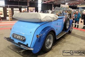 Delage-D6-cabriolet-Carlton-Carriage-1932-7-300x200 Delage D6 Cabriolet par Carlton Carriage de 1932 Divers Voitures françaises avant-guerre