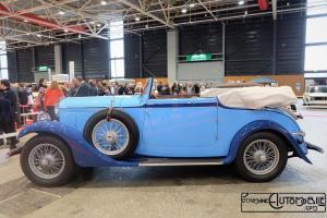 Delage-D6-cabriolet-Carlton-Carriage-1932-8-300x200 Delage D6 Cabriolet par Carlton Carriage de 1932 Divers Voitures françaises avant-guerre