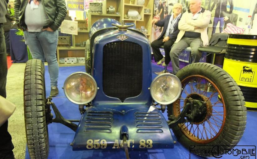 G.A.R. 1100 Type « Bol d'Or » 1927