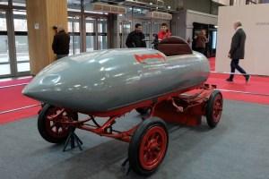 La-jamais-contente-Jenatzy-1899-17-300x200 La Jamais Contente 1899 Cyclecar / Grand-Sport / Bitza Divers Voitures françaises avant-guerre