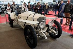 """Mercedes-1500-compresseur-64065-targa-Florio-1923-16-300x200 Mercedes 1,5 L """"6/40/65"""" Targa Florio 1923 Cyclecar / Grand-Sport / Bitza Divers Voitures étrangères avant guerre"""