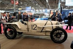 """Mercedes-1500-compresseur-64065-targa-Florio-1923-17-300x200 Mercedes 1,5 L """"6/40/65"""" Targa Florio 1923 Cyclecar / Grand-Sport / Bitza Divers Voitures étrangères avant guerre"""