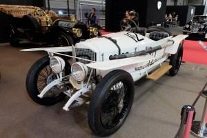 """Mercedes-1500-compresseur-64065-targa-Florio-1923-18-300x200 Mercedes 1,5 L """"6/40/65"""" Targa Florio 1923 Cyclecar / Grand-Sport / Bitza Divers Voitures étrangères avant guerre"""