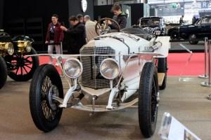 """Mercedes-1500-compresseur-64065-targa-Florio-1923-19-300x200 Mercedes 1,5 L """"6/40/65"""" Targa Florio 1923 Cyclecar / Grand-Sport / Bitza Divers Voitures étrangères avant guerre"""