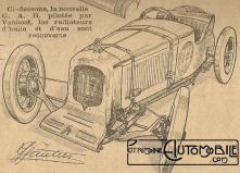 gar_de10-300x216 G.A.R. 1100 Type « Bol d'Or » 1927 Cyclecar / Grand-Sport / Bitza Divers Voitures françaises avant-guerre