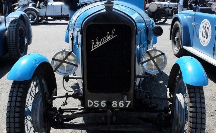 R. Sénéchal TS2 de1924