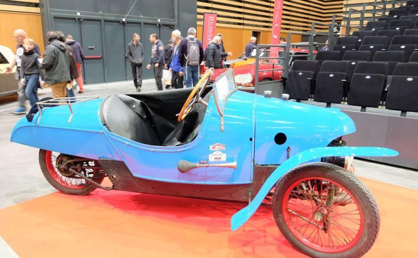 Darmont Sport STR de 1926