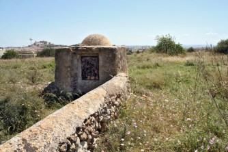 Pou de ca n'Escandell (Eivissa)