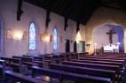 intérieur chapelle La Candelaria© Clémence de Sagazan