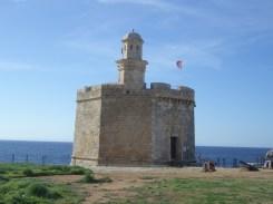 Torre San Nicolau (Ciutadella)