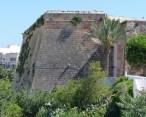 Bastión de Ciutadella