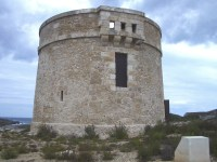 Torre Sa Teulera