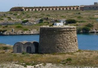 Torre de Felipet (Puerto Mahón)