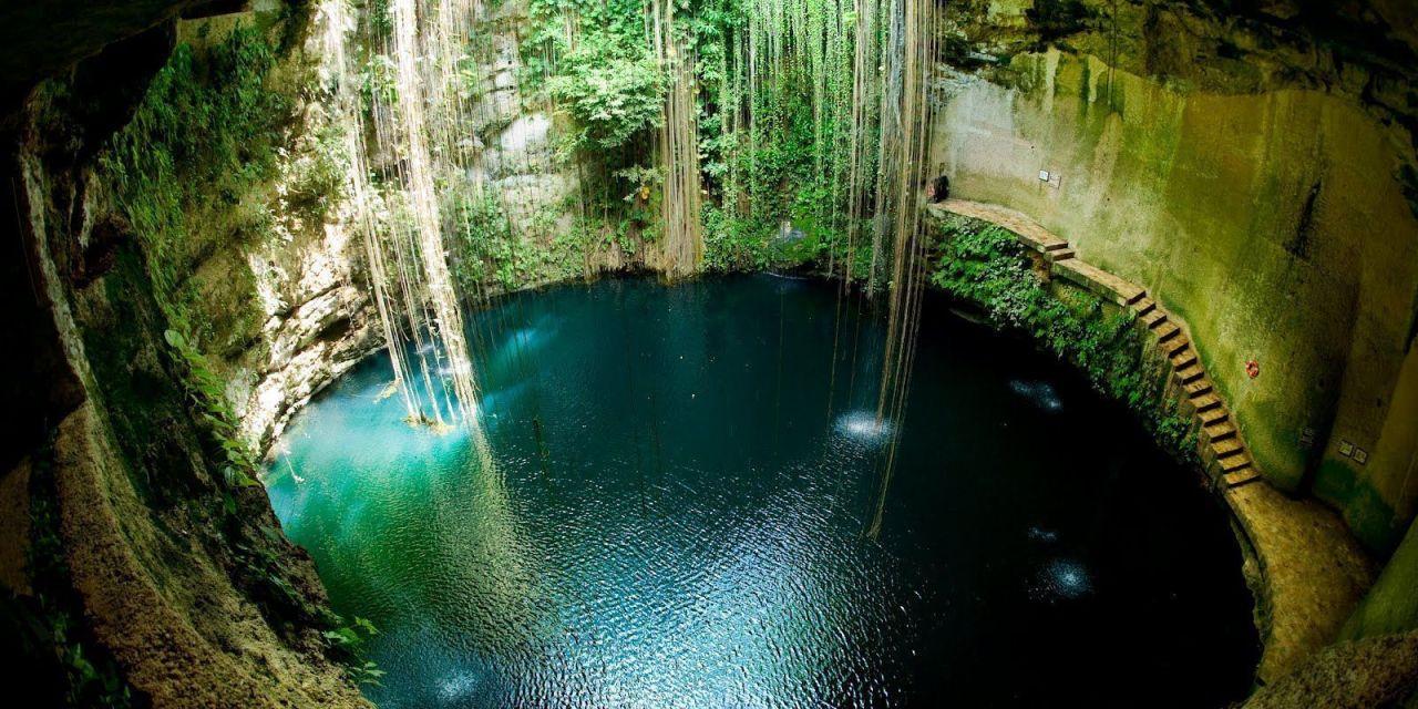 Guillermo de Anda, primer arqueólogo subacuático de México, asegura que la investigación en este campo 'está en pañales'.