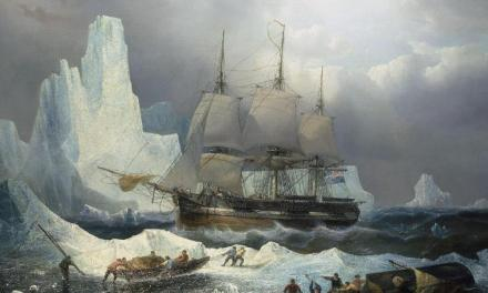 Franklin ship discovery solves 'one of Canada's great mysteries'