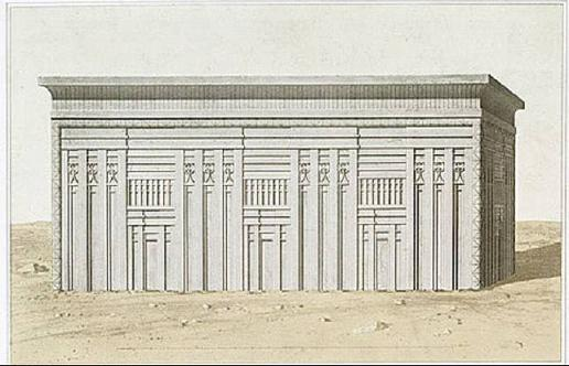 «Estamos muy cerca de hallar el sarcófago de Micerinos; el campo está acotado»