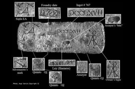 Clifford, edición malgache: la supuesta barra de plata del pirata Kidd