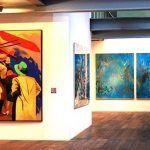El Museo do Mar prepara para junio un espacio de arqueología acuática