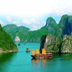 Edificarán en Vietnam un nuevo centro dedicado a la arqueología submarina