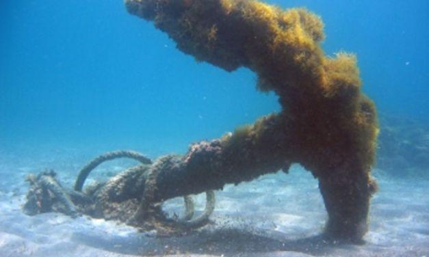 Un museo que habita bajo el agua