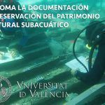 Diploma la Documentación y Preservación del Patrimonio Cultural Subacuático