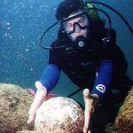 Descubierto un navío de la Armada de Vasco da Gama de 1503