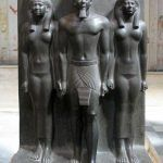 El sarcófago del faraón Micerinos está entre Cabo de Palos y Mazarrón