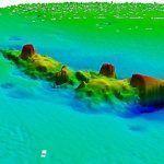 Jutlandia. De campo de batalla naval, a santuario arqueológico submarino hoy