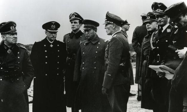 El mercante que el II Reich hundió a 7 millas de Valencia