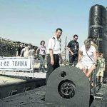 Un proyecto de fin de carrera recupera el submarino Tonina para hacerlo visitable