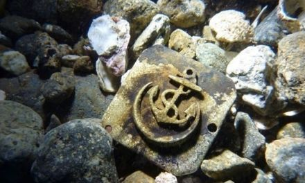 La UA descubre la historia de la fragata Ertugrul, pecio otomano hundido en Japón en 1890