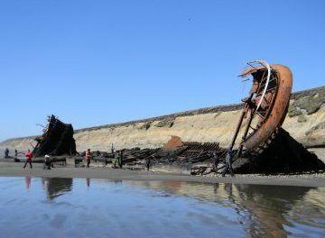 Inician nueva campaña de recuperación de restos de naufragios