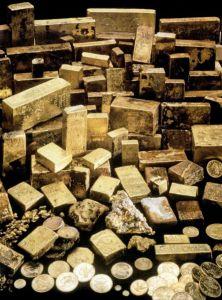 El oro que transportaba el barco procedía de las minas de la 'fiebre del oro' de California. Su pérdida supuso la quiebra de bancos neoyorquinos y se desató 'el pánico de 1857'