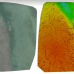 Eagle Eye Drone Service successfully conducts Search & Recovery in shallow water using DSM!