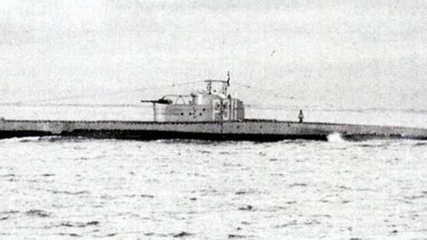 Descubren un submarino desaparecido misteriosamente en la IIGM con 71 cadáveres en su interior – El Submarino P311