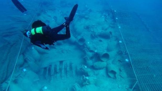 Unesco convierte en ejemplares cuatro proyectos españoles de arqueología subacuática