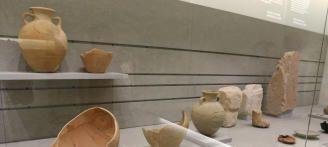 El Museo des Puig des Molins acoge un nuevo ciclo de conferencias