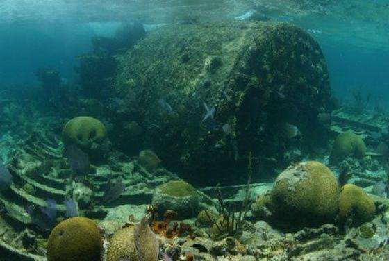 Los tesoros que esconden las zonas arqueológicas bajo las aguas de México – Sac Actún