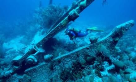 Unesco acogerá jornada sobre protección del patrimonio subacuático