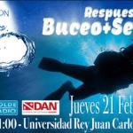Encuentro Blue Drinks Madrid Edición Especial