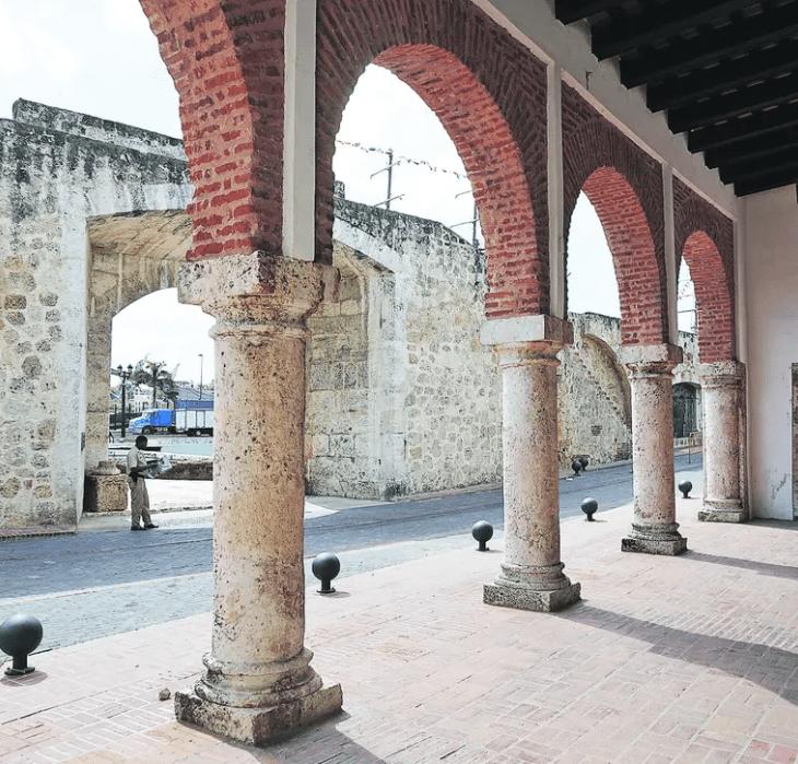 museo huracanes