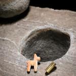 La ofrenda submarina inca en el lago Titicaca vinculada a los sacrificios humanos