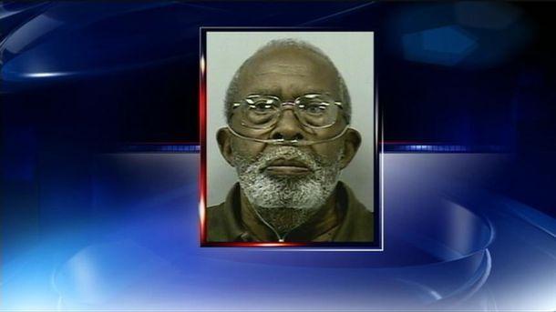 84-year-old accused of pointing gun at anti-Obama protestors